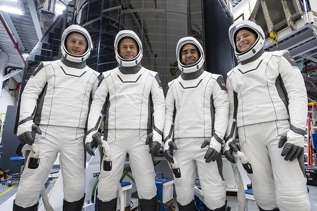 Space Event image