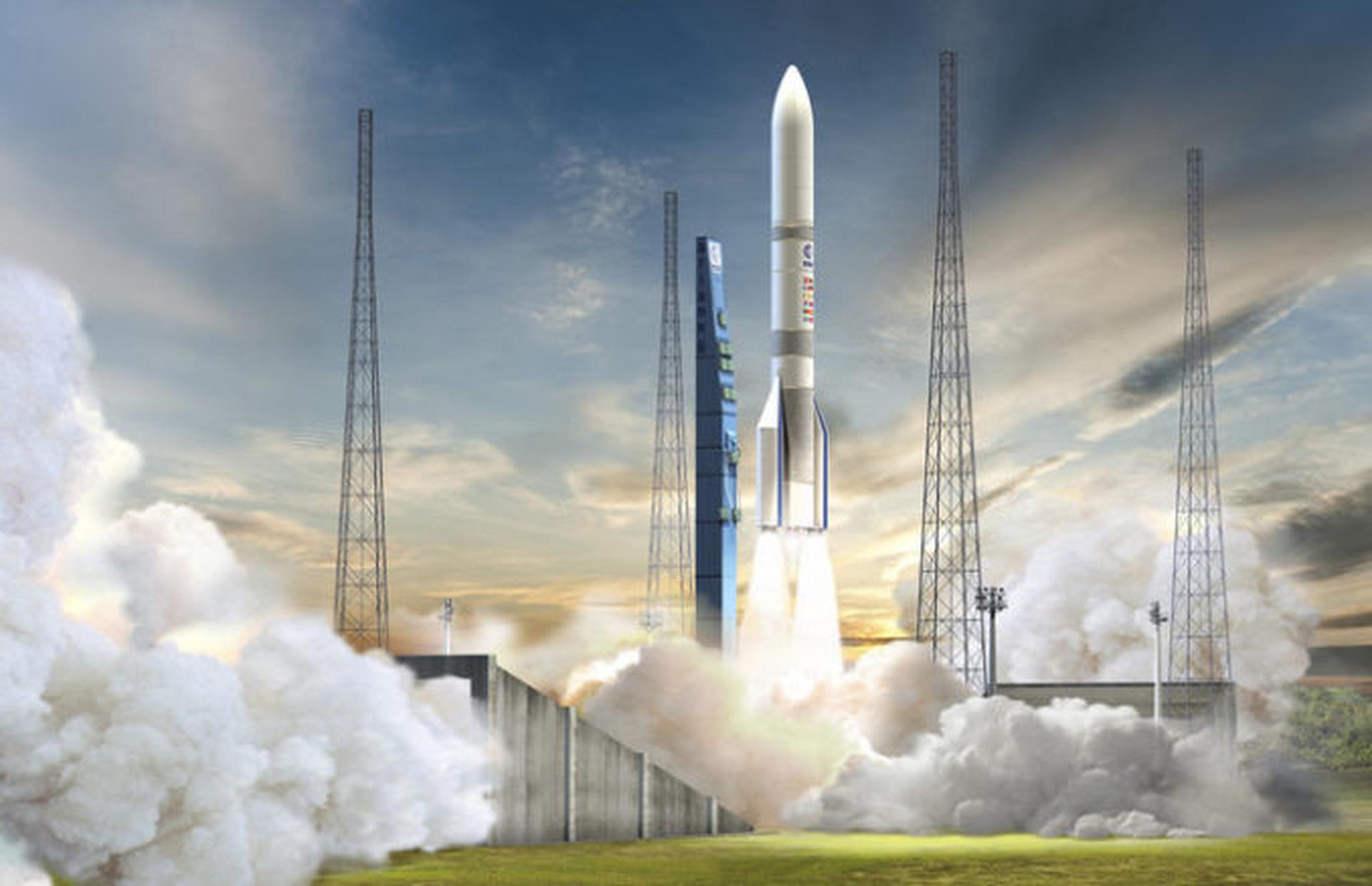 Ariane 62 | Maiden Flight