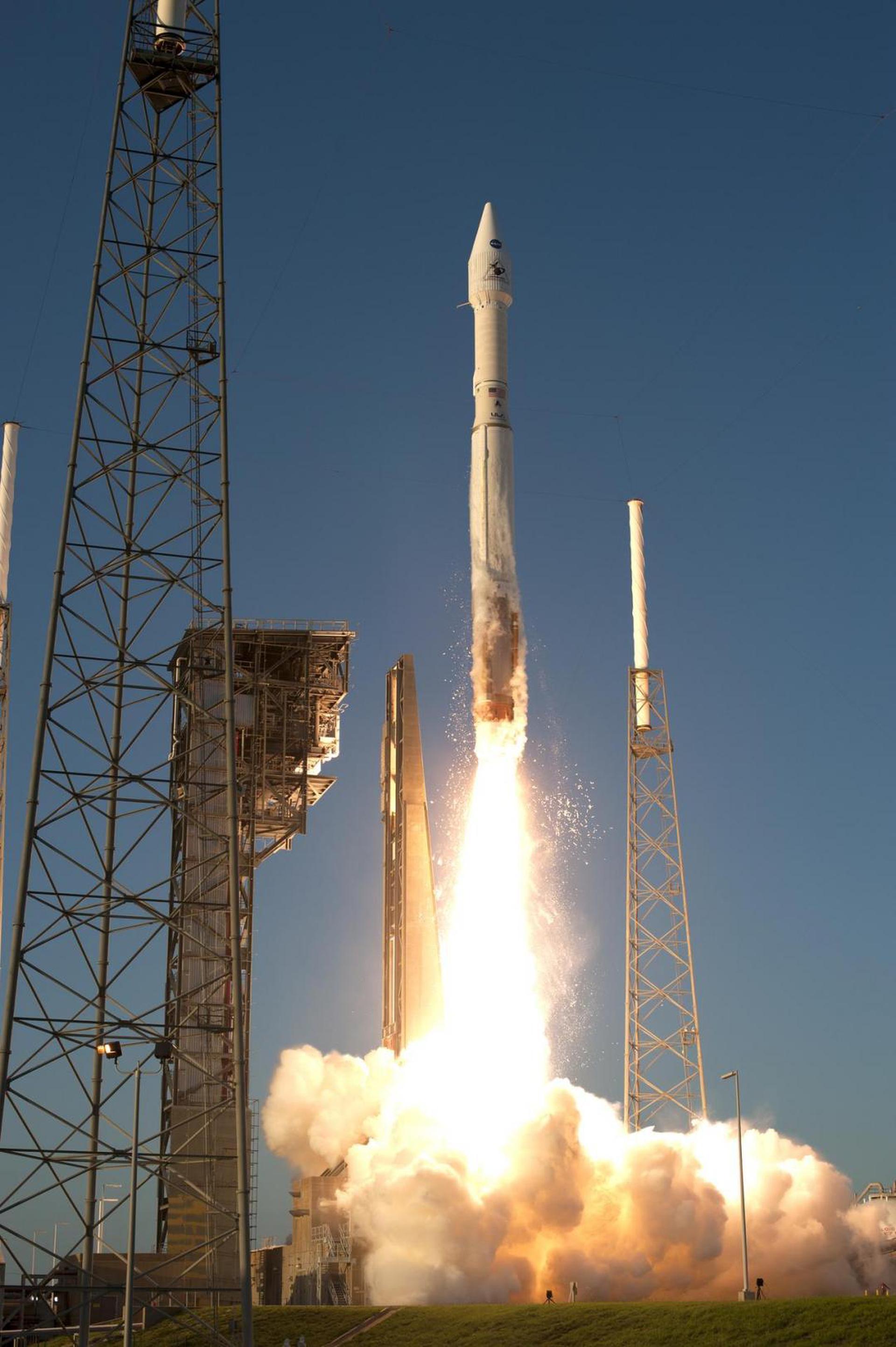 Atlas V 411 | NROL-28 (USA-200)