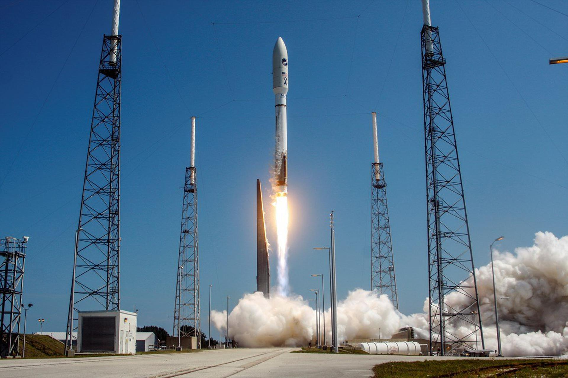 Atlas V 501 | OTV-2 (X-37B) (USA-226)