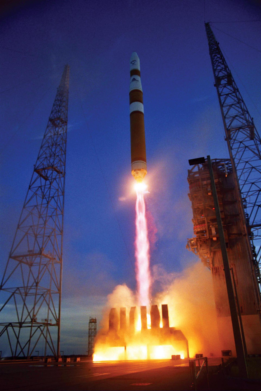 Delta IV M+(4,2) | AFSPC-6