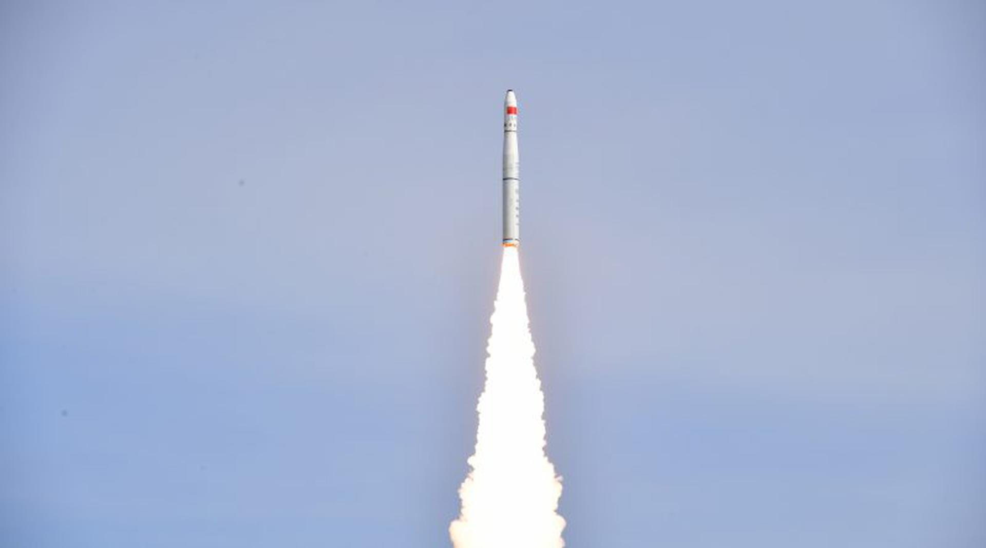 Long March 11 | SECM-1 ( Pujiang-1, Tianwang 1A, Tianwang 1B, Tianwang 1C )