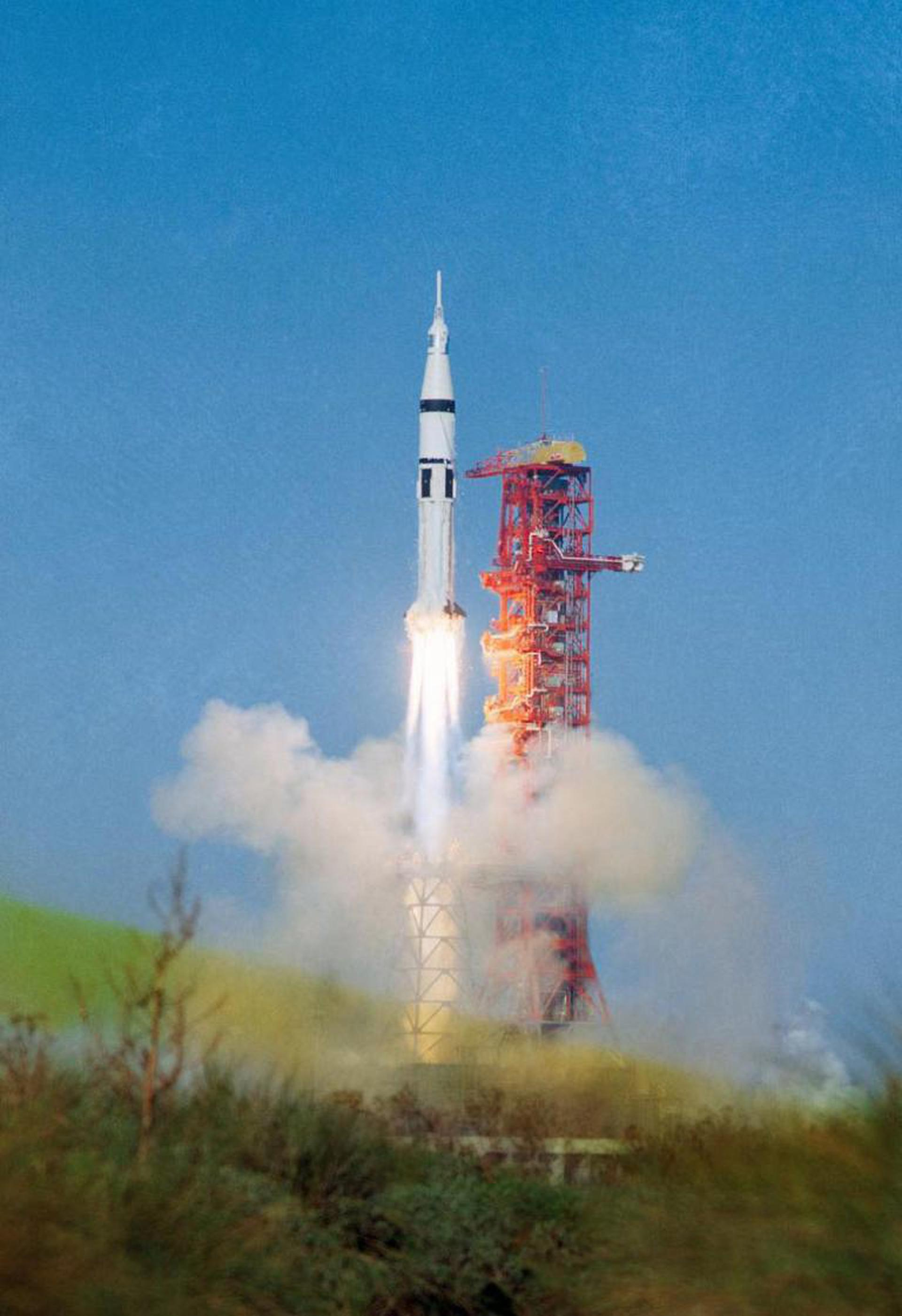 Saturn IB | Apollo 7