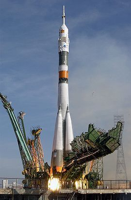 Soyuz-U2 | Progress M-14