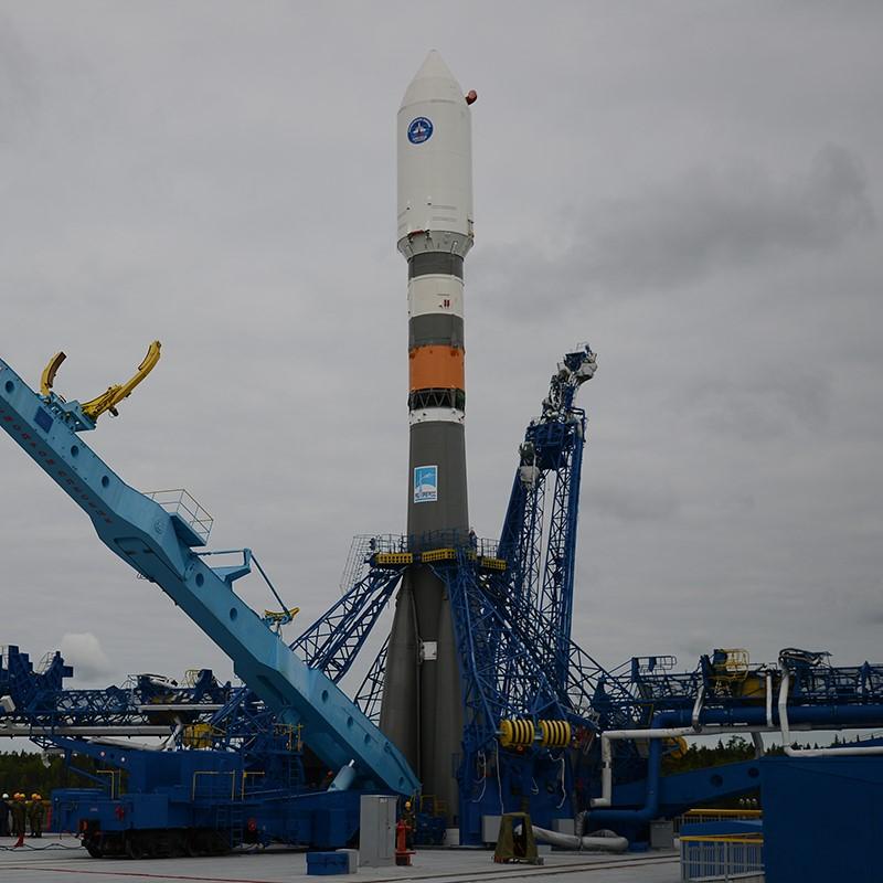 Soyuz 2.1b/Fregat-M | Gonets-M30, Gonets-M31, Gonets-M32