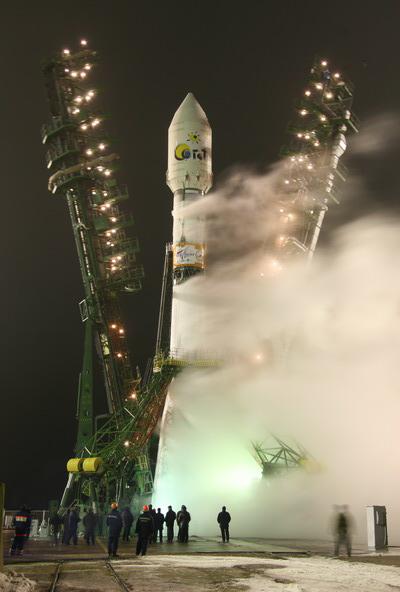 Soyuz-2.1b/Fregat | Glonass-M (Kosmos 2474)