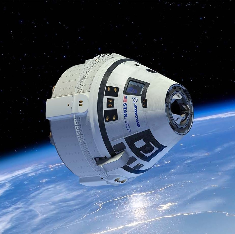 image of CST-100 Starliner