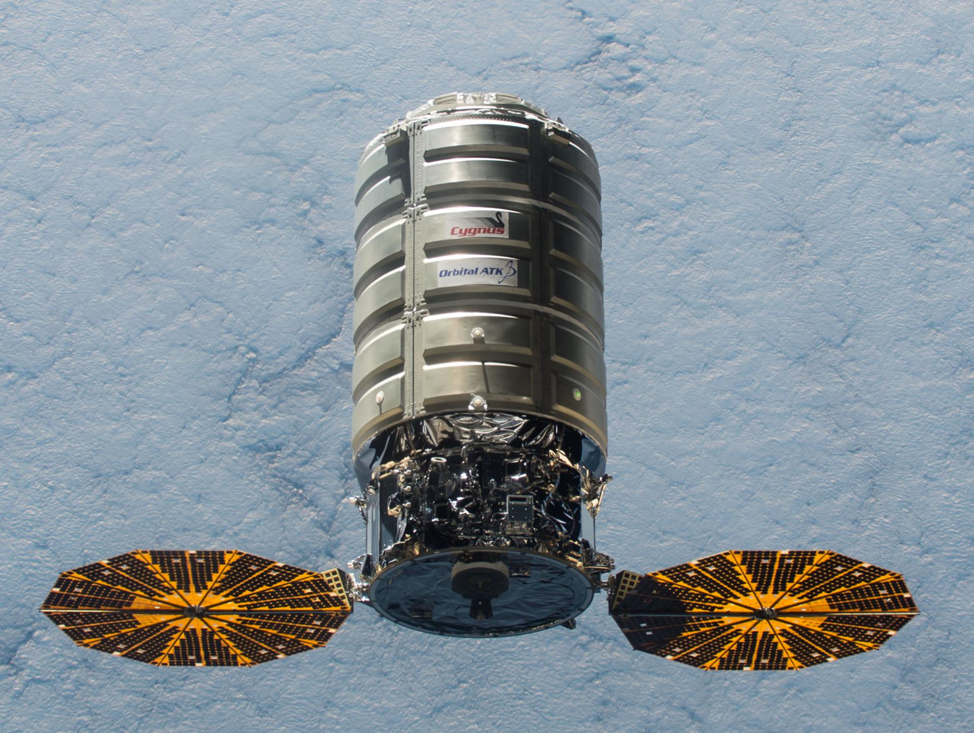 image of Cygnus Enhanced