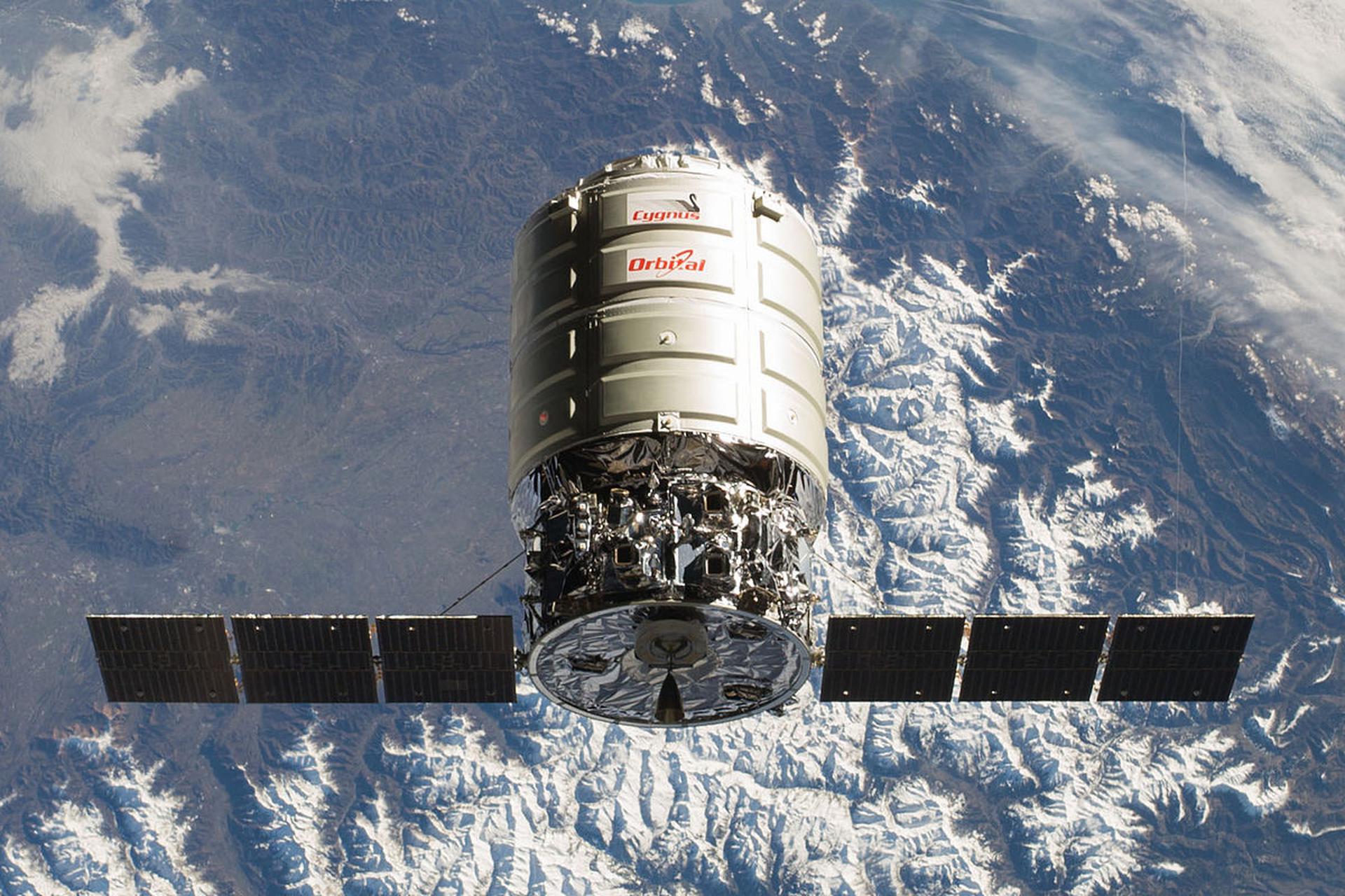 image of Cygnus Standard