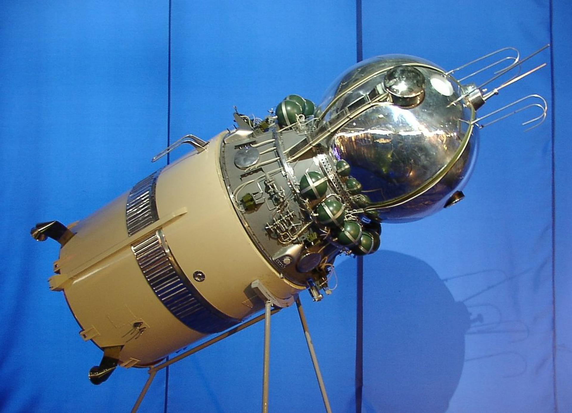 image of Vostok-3KA